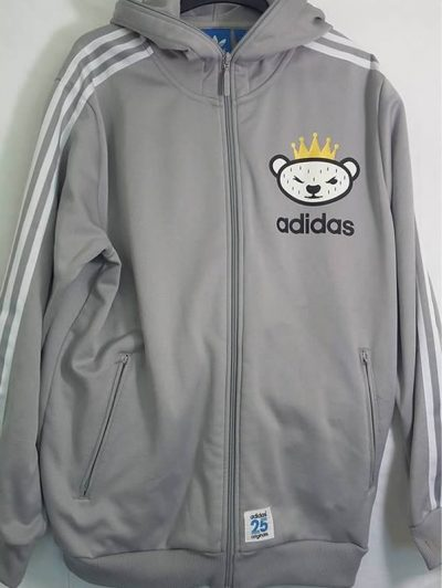 Adidas Limited Edition Tracksuit Top